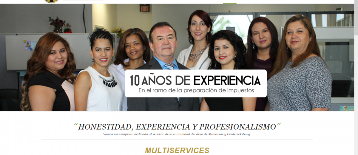 Union Hispana Multiservices, LLC
