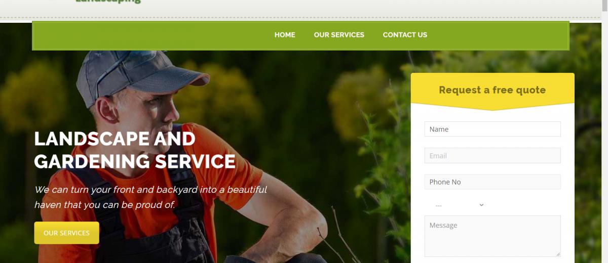 D&R Castro Landscaping, LLC