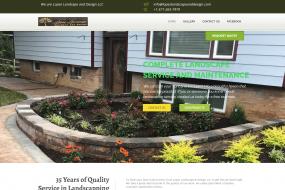 Lopez Landscape and Desing, LLC